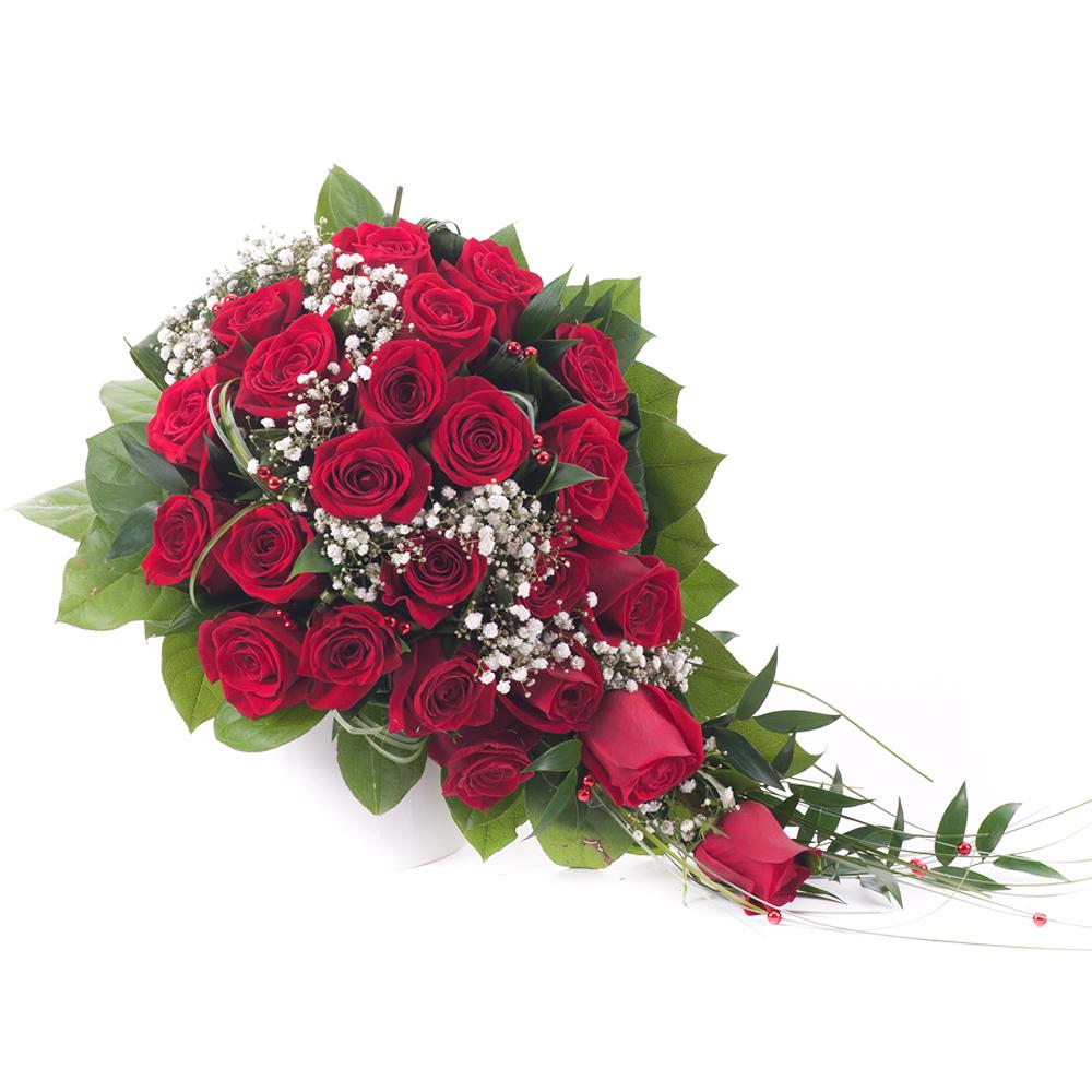 4319f9696 Prestige červené ruže | KVETY.sk
