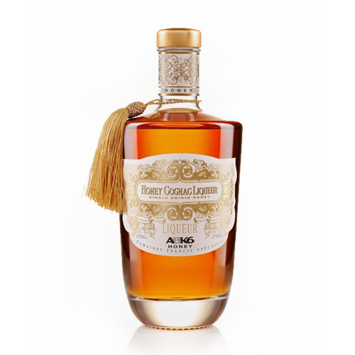 ABK6 Cognac Honey Liqueur 35% 0,7l