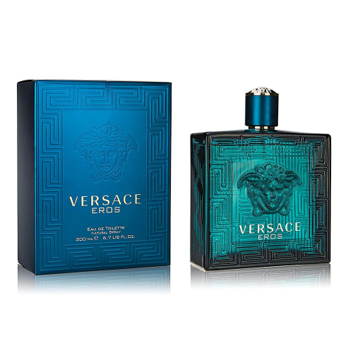 Versace Eros 50ml Man EdT