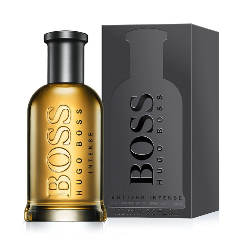 Hugo Boss Bottled Intense 100 ml EdT
