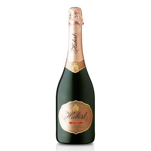 Hubert Original rose brut 0,75 l
